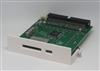 "SCSI2SD V5.1 bundle with white 3.5"" mounting bracket"