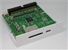 "SCSI2SD V5.2 bundle with white 3.5"" mounting bracket"