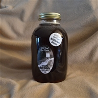5 lb natural wildflower honey