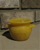 Honey Pot Beeswax Candles