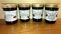 all natural homemade jam