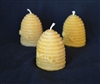 beehive candle