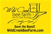 wild creep bee farm tshirt