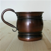 The Vintage Cocktail Copper Mug