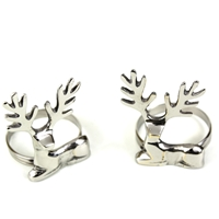 Deer Napkin Ring