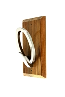 Wooden Hook Rack (Q Hook)