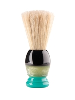 Natural Bristle Shaving Brush - Edge