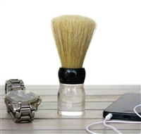 Natural Bristle Shaving Brush - Trust