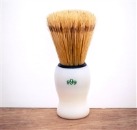 999 Handcrafted Shaving Brush - Tuf