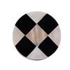 Mother of Pearl & Resin Cabinet Knob