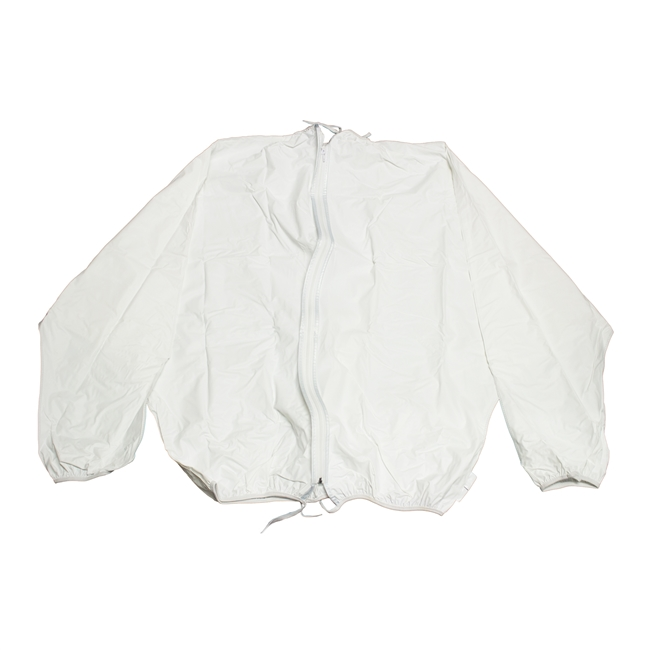 White Shirt Jackets