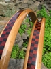Bloodwood & Wenge Checkerboard