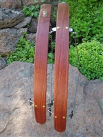 Ready to ship- Bubinga