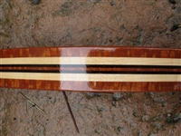 wood bike fenders, cc-311
