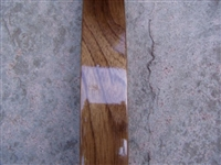 wood bike fender, cc-327