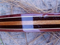wood bike fender, cc-328