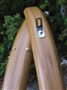wood bike fender, ccf-102