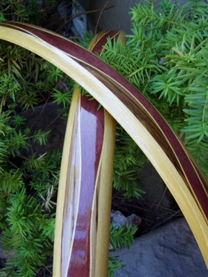 wood bike fender, ccf-105