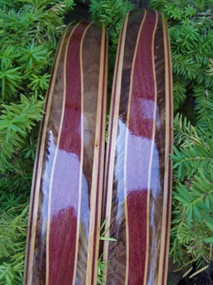 wood bike fender, ccf-109