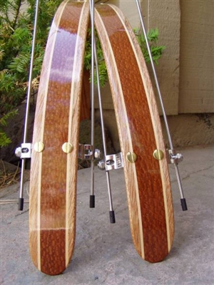 wood bike fender, ff-201