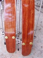wood bike fender, ff-208
