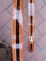 wood bike fender, ff-231