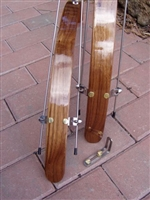 wood bike fender, ff-245