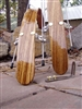 wood bike fender, ff-256