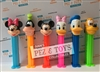 Disney Mickey Mouse and Friends PEZ