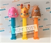 Moshi Monsters PEZ