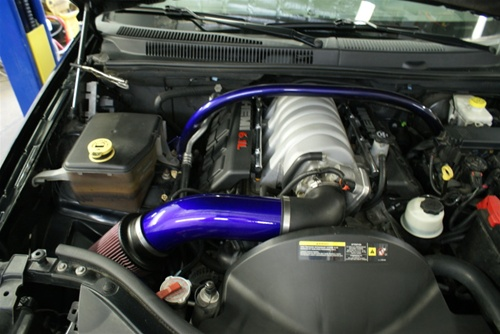 Bwoody Performance Grand Cherokee 6 1l 5 7l Velocity