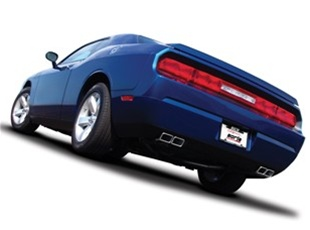 Borla Exhaust System Challenger 6 1l Stainless Steel Cat Back X