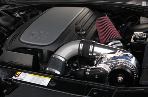 Procharger Ho Intercooled Tuner System For 5 7 Charger