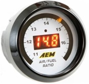AEM UEGO Air / Fuel Gauge
