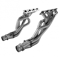 "Kooks Stainless Steel 2"" Longtube Headers (2006+ 6.1L/6.4L 300C, Charger, Challenger, Magnum SRT) - 31002602"