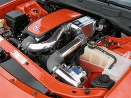 Vortech V-3 Si-Trim Supercharger (Tuner Kit), Charge Cooled, Polished  Finish (2005-2008 5 7L Dodge Charger, Magnum & Chrysler 300C) - 4CL218-118L