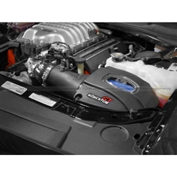 aFe Momentum GT Air Intake System (2015 Dodge Challenger Hellcat) - 52-72204