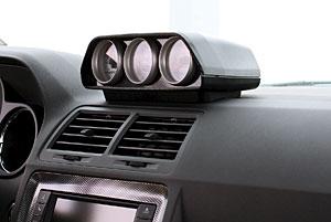 Auto Meter Console & Dash Gauge Pods - 5287