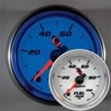 Auto Meter C2 Series Trans Temperature Gauge 7157