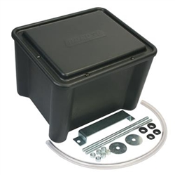Moroso Sealed Battery Box