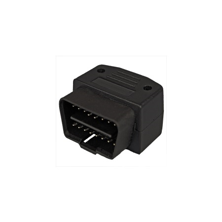 ZAutomotive - Burnout G1 Box Plug-in Line Lock and Light Show Kit  (2006-2014 Charger, Challenger, 300,Magnum) - BURNBOXG1