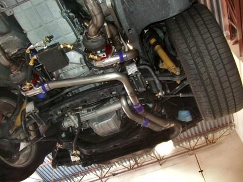 Hellion 6 1l Srt 8 Twin Turbo Kit 2006 2007 2008 2009 2010