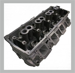 ***CLEARANCE LAST ONE LEFT***HHP/BES 5.7L CNC Ported & Polished Cylinder Heads (2003-2008 5.7L HEMI Engines) - CLEAR-HHP-57PPH