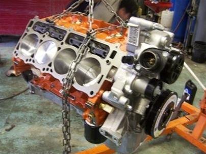 Hhp Bes Sport Series Manley Based 392ci 5 7l Based Hemi