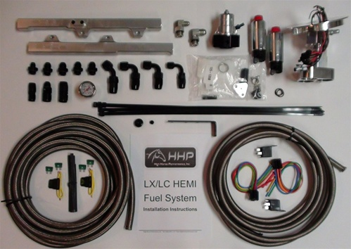 HHPCSTMFUEL 2 hhp racing \
