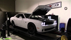 In-House 2015+ Hellcat Tuning Package (PCM, Diablosport Trinity & Dyno Tuning)
