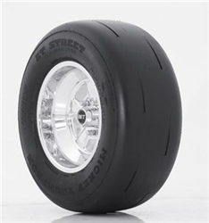 Mickey Thompson ET Street Radial Pro Drag Tire 275/60-15 - 3754X