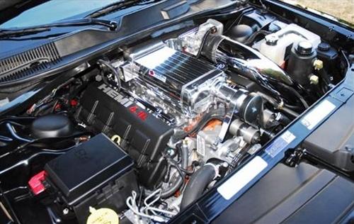 Chrysler Credit Card >> Kenne Bell 2.8L Supercharger Tuner Kit, 6.4L Dodge Challenger, Charger, Magnum & Chrysler 300C ...