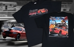 High Horse Performance Branded T-Shirt -  HHP The Red Baron, Short Sleeve Tee Shirt - 1602