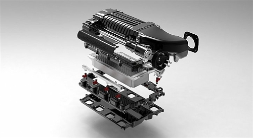 Whipple 4 5L Intercooled Supercharger (Tuner Kit) (2015+ 6 2L Dodge Charger  & Challenger SRT Hellcat Vehicles) - WK-3200TB